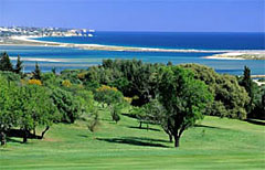 Palmares Golf bookings Algarve Portugal tee-times discount golf